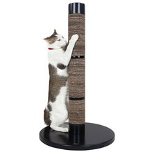 Petsfit Scratching Post,Replaceable Card Board, Made Of Corrugated Paper,Cat Toy(China (Mainland))