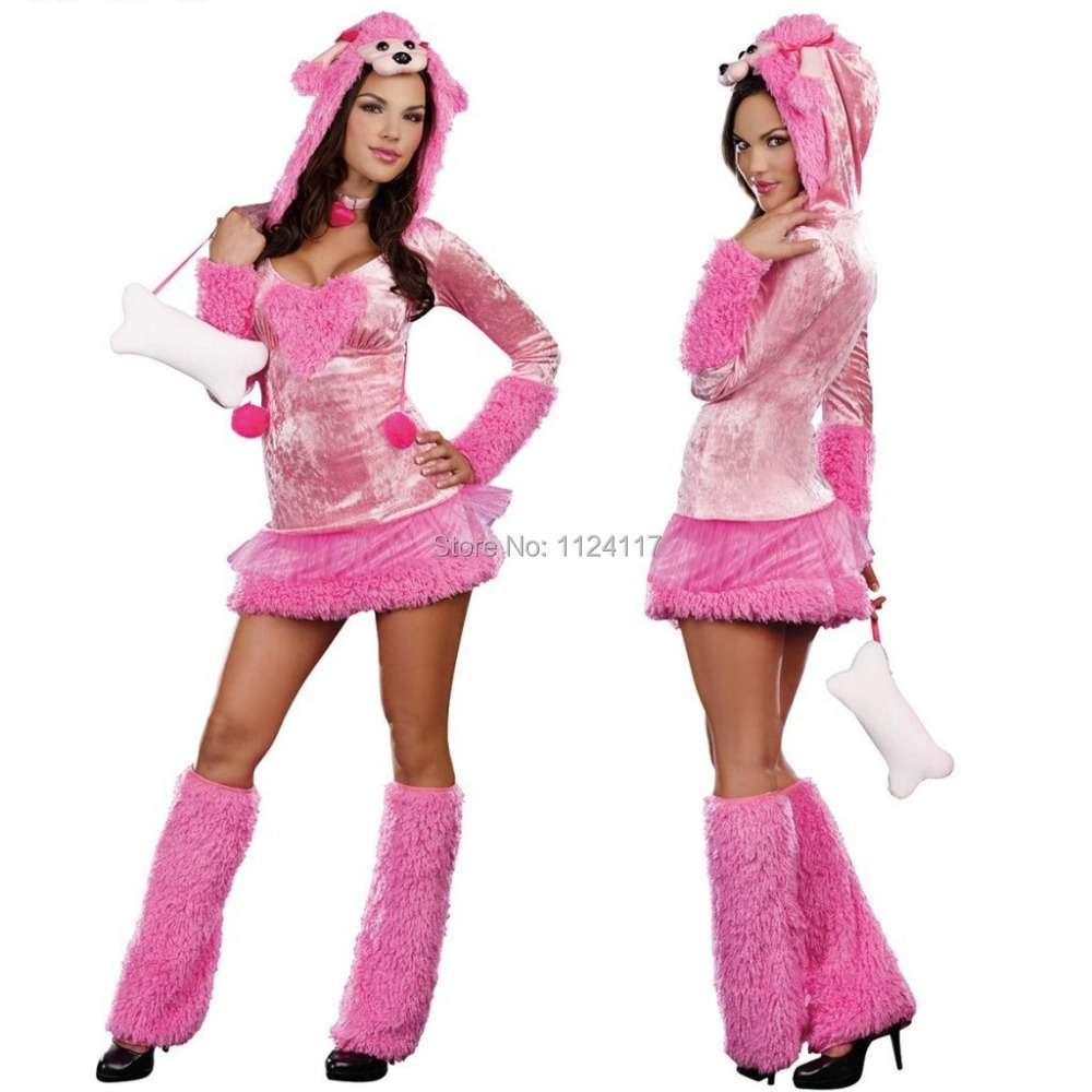 Barbie costume for women
