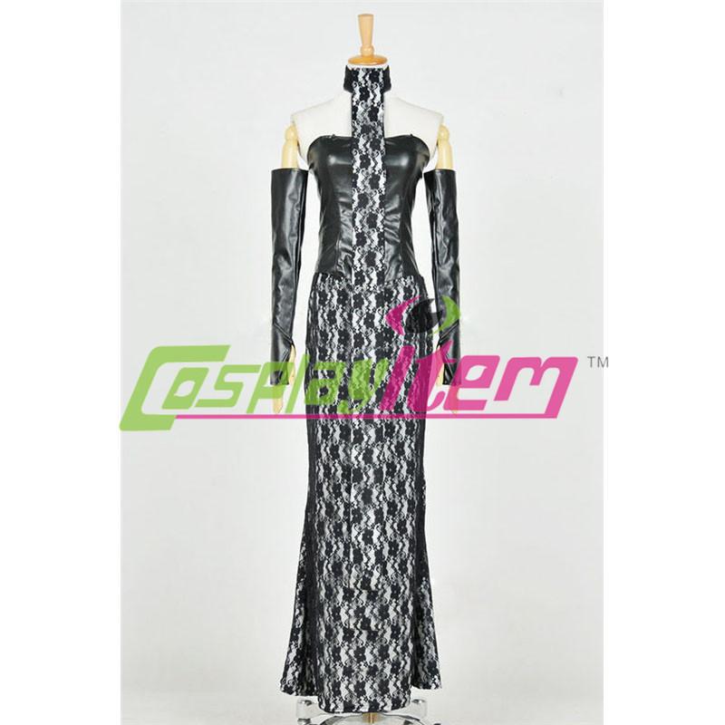 Customized movie Star Wars 3 cosplay Padme Amidala Cosplay Costume Dress