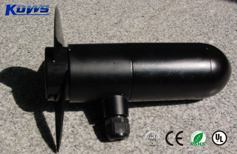 12V Underwater Thruster Motor (ducted propeller) underwater vehicle, equipments, robot, RC boat robot ROV AUV - shenzhen kdws.888 liao yong store