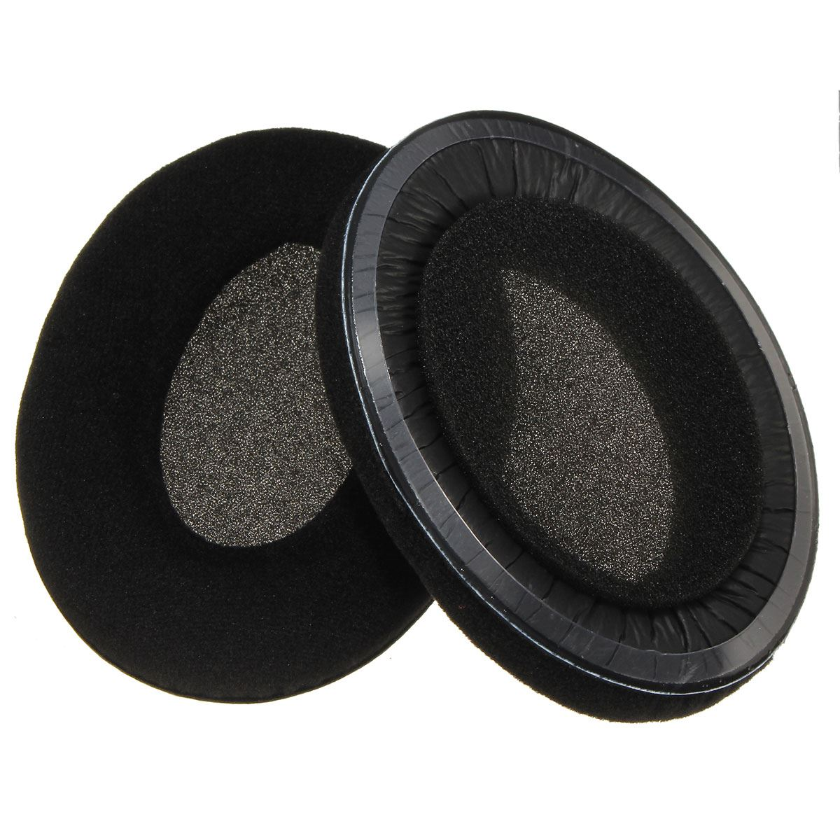 Wholesale Comfort Replacement Cushion Pads Earpad Cup Care Earphones Standard for Sennheiser HD515 HD555 HD595 HD518 Headphones(China (Mainland))