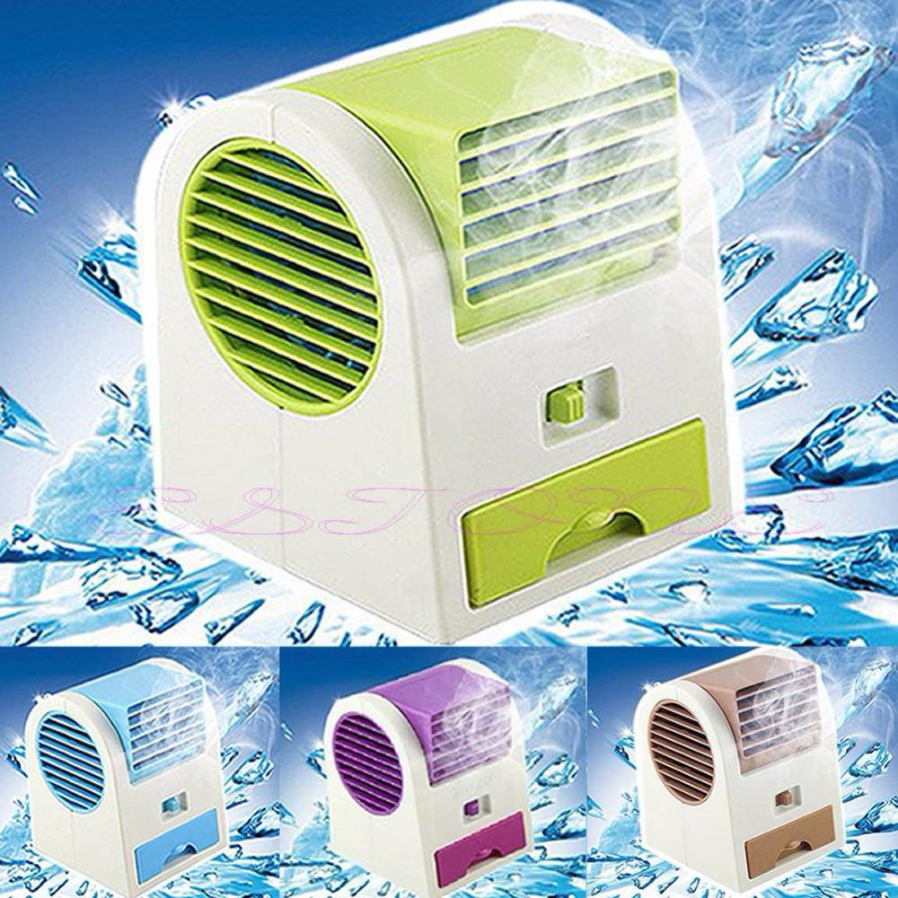 Climatiseur Portatif : Mini climatiseur mobile