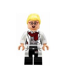 Legoings Observador de Rocky Mar Rei de Super-heróis da marvel Batman Homem de Palha Brinquedo Mix da Marvel The Evengers(China)