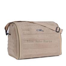 Free Shipping Automobile/Car Trunk Stowing Tidying Storage Bag/Box/Organizer/Bin Foldable Waterproof Nondistortion Moistureproof(China (Mainland))