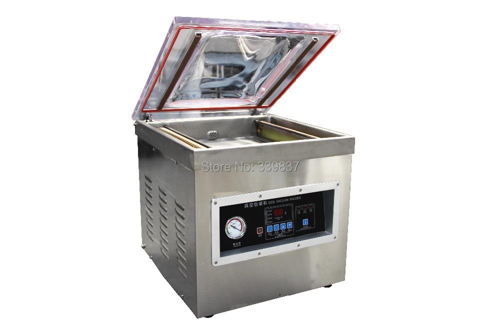 Table Type Food Vacuum Sealer Packaging Machine - DZ260(China (Mainland))