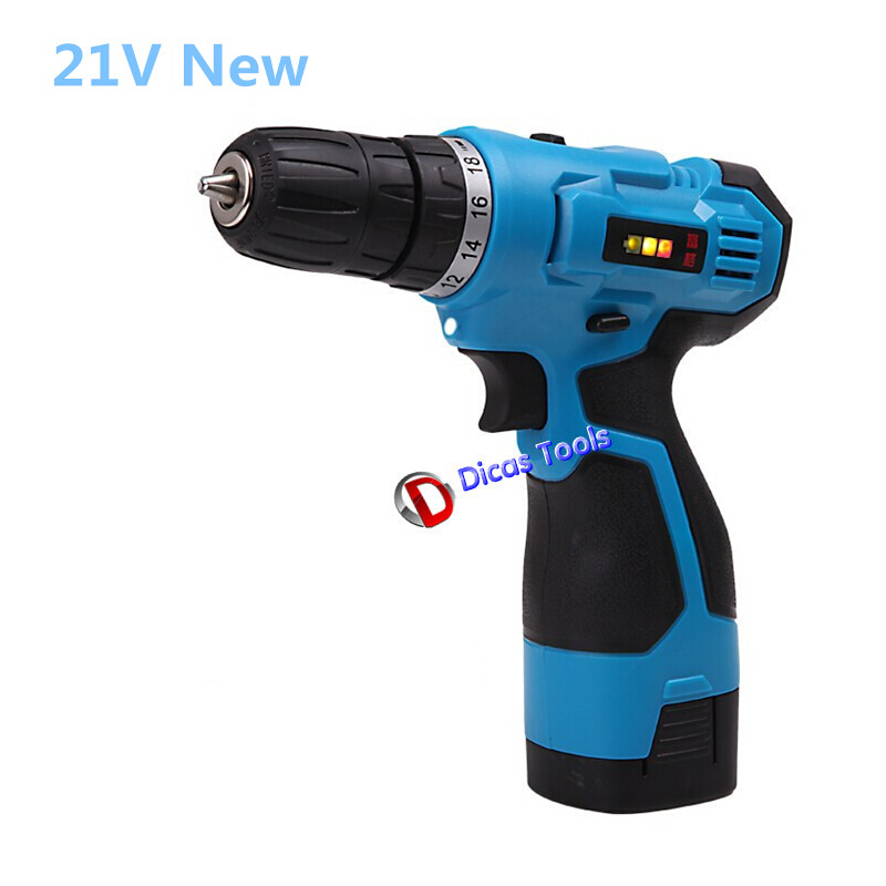 product 21v electric screwdriver multi-function  electric drill tools