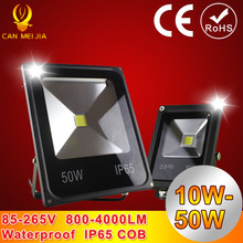 1pcs LED Flood Light IP65 Waterproof Led Floodlight  220V 85-265V