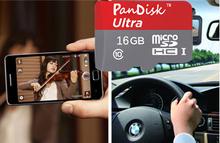 Buy Pandisk usb flash carte microsd memory card micro sd 32gb cartao de memoria 128gb 64gb 8 16 gb standard packaging ultra for $2.89 in AliExpress store