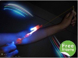Christmas gift toy LED helicopter toy