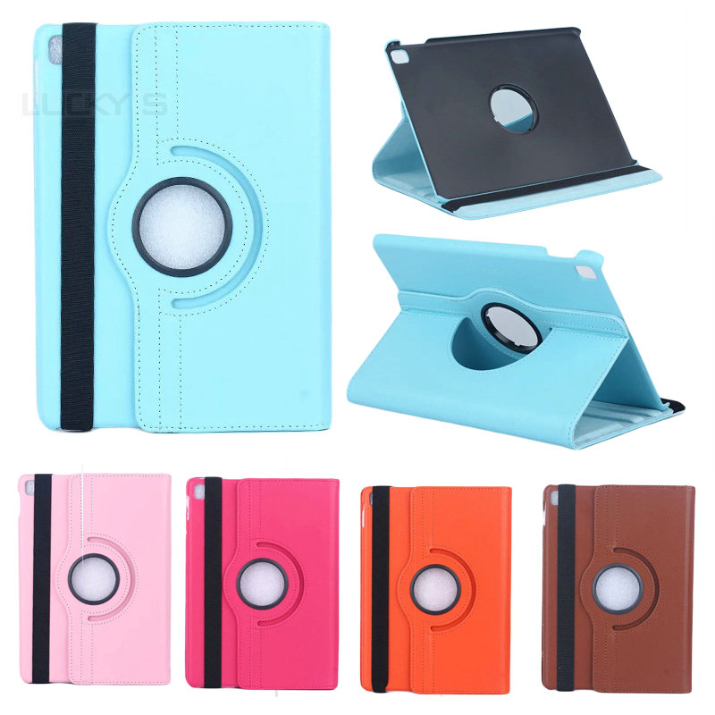 Case Cover For Apple iPad Air 3/iPad 7 (2016) PU Leather Flip Smart Stand 360 Rotating Case<br><br>Aliexpress