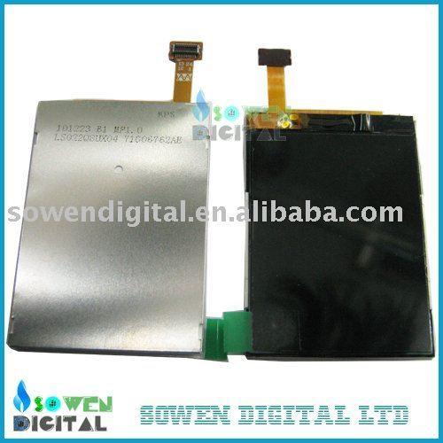 for Nokia E65 6500s LCD display 100% guarantee free shipping