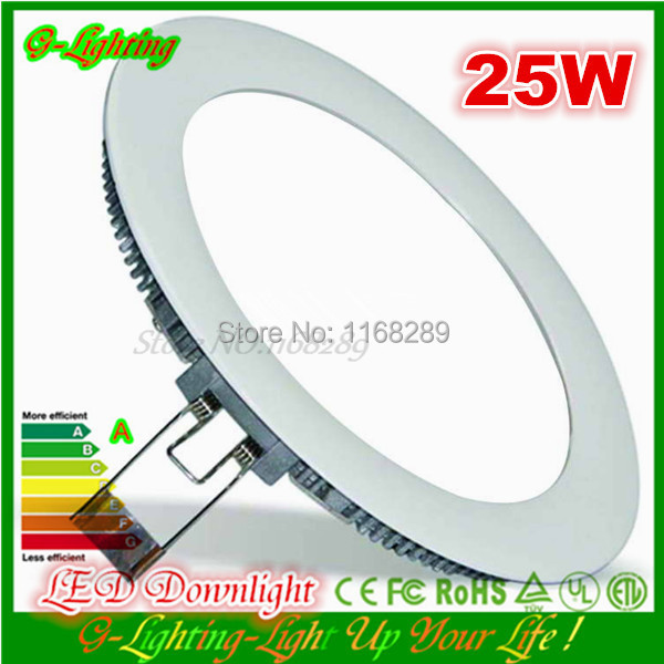 2015 led downlight 2 PCS/lot led downlight 2835 panel lamps/ceiling home downlight 6W 9W 12W 15W 18W modern fire rated downlight(China (Mainland))