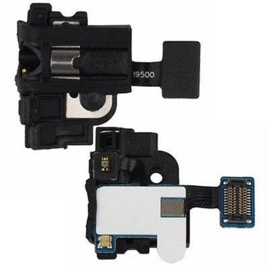 Headphone Earphone Audio Jack Flex Cable Samsung Galaxy S4 i9500 i9505 i337 - ITOUCH LIFE store
