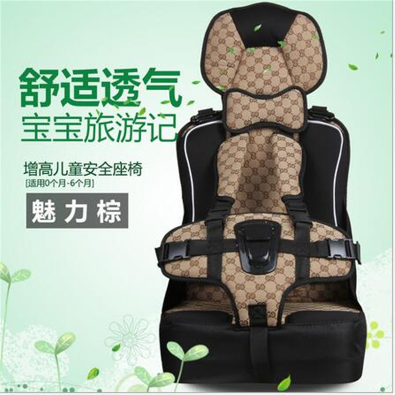baby safety seat kids car seats portable comfortable infant car seat safe children harness carrier child