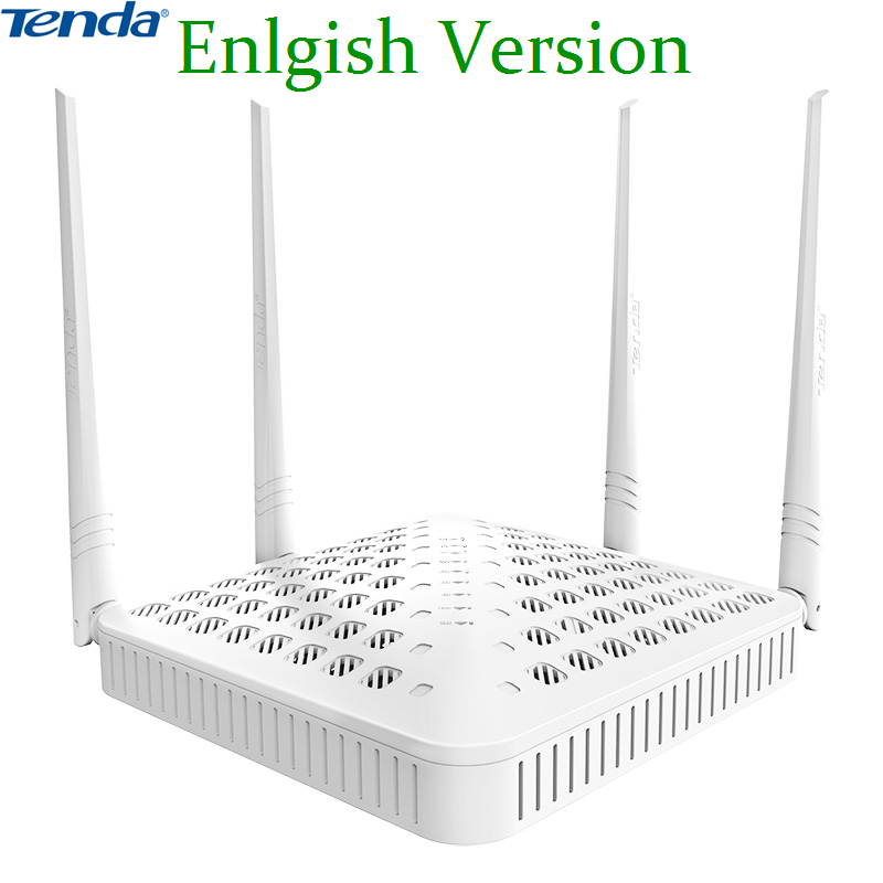 Wifi Router Tenda FH1205 Dual Band 1200Mbps WI-FI Repeater Gigabit Wireless WI FI Router 11AC 2.4G/ 5.0G Roteador(China (Mainland))