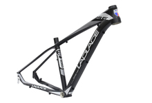 Updated 2016 alloy mtb frame 29er 29inch aluminum alloy mountain bike frame 16inch 31.6mm seatpost(China (Mainland))