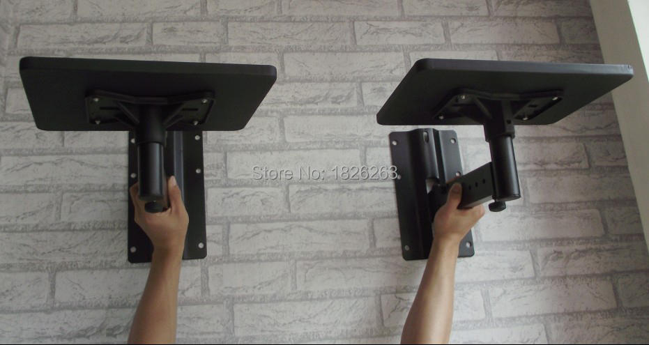 Heavy Duty Pole//Wall Mount for WS-PRO200 Speaker
