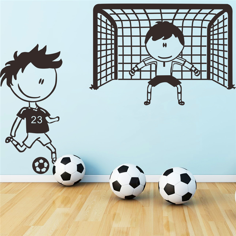 Soccer Wall Decor popular wall for soccer-buy cheap wall for soccer lots from china