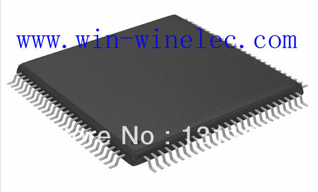EPM7064AETC100-10 Altera 09+ IC MAX 7000 CPLD 64 100-TQFP/Lead free / RoHS Compliant/Original New Electronics IC Chip /Parts