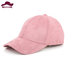 New 2016 Baseball Cap New Brand Caps Casual Sports Suede Snapback Hat Gorra Hombre Solid Cappello Hip Hop Baseball Casquette(China (Mainland))