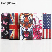 Buy 5 Painted Types Elephone M3 Case High Flip Leather Protective Phone Cover Elephone M3 Skin Case Card Holder for $5.69 in AliExpress store