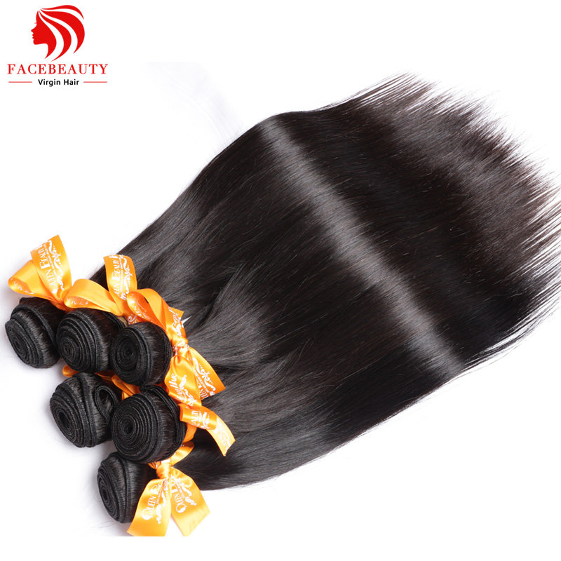 Malaysian straight hair 5pcs/lot machine weft natural black hair 8-30 inches free shipping,wholesale cheap price aliexpress hair(China (Mainland))