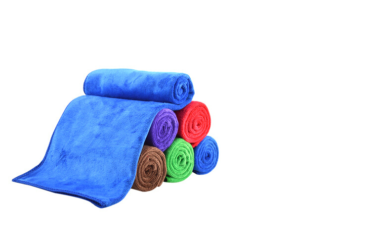 40cmx60cm Microfiber Towel Hair Face Towel Fast Drying Washcloth Towels Bathroom For Adults Cleaning Wholesale(China (Mainland))