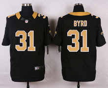 100% Stitiched,New Orleans Saints,9 Drew Brees,Jairus Byrd,Kenny Vaccaro,Sheldon Rankins ,for mens,youth,kids,women.customizable(China (Mainland))