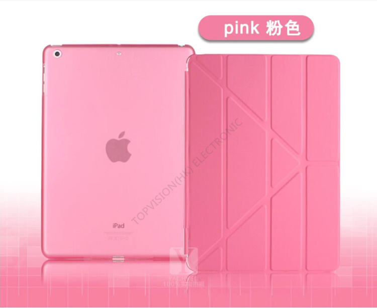 vertical support like 360 rotating slim of new ipad case cover for apple ipad 2 case 3 iPad 4 case smart cover leather flip thin