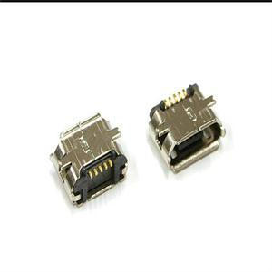 New Reliable Great 10 Pcs Micro USB B Female 5 Pin SMT Socket Connectors