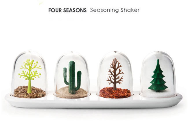 seasoning shaker for seasons/animal series 2013 new arrival creative products smart kitchen gadget(China (Mainland))