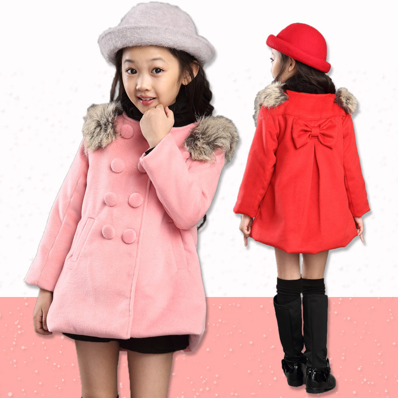 Girls Winter Coats Clearance | Down Coat