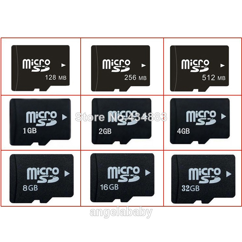 micro sd card memory card microsd mini sd card 8gb 16gb. Black Bedroom Furniture Sets. Home Design Ideas