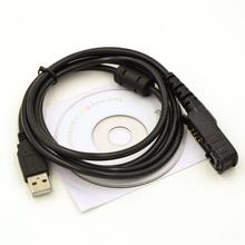 Новый USB кабель для программирования для Motorola радио XiR P6600 P6608 P6620 P6628 XPR3500 J6137A Alishow