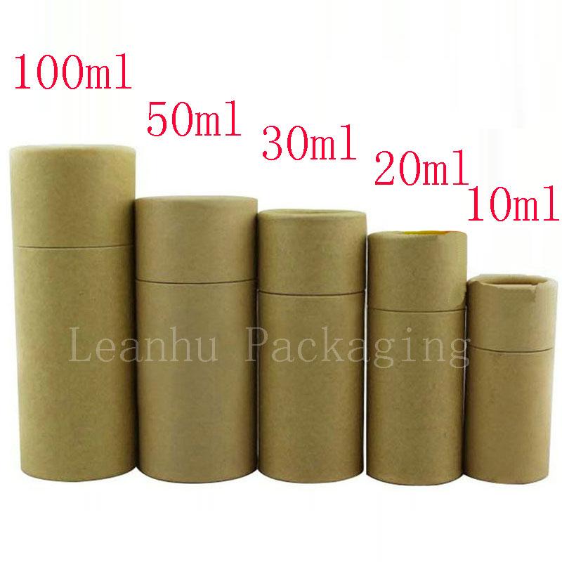 brown paper box for glass bole (1)