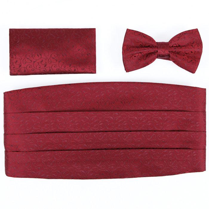 Bow Tie Waist Belt Bow Tie Sets Sash Belts