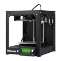 Geeetech 2016 Newest High Quality 3D Printer Me Creator 2 Assembled Diy Machine Kit With LED