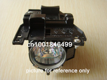 Replacement Bare LED Lamp For Projector NEC NP 115(China (Mainland))
