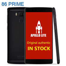 Vernee Apollo lite Smartphone 4G LTE Mobile Phones FHD 5.5 inch MTK6797  X20 Android 6.0 Mobile Cell Phones 4G RAM 32GB ROM 16MP