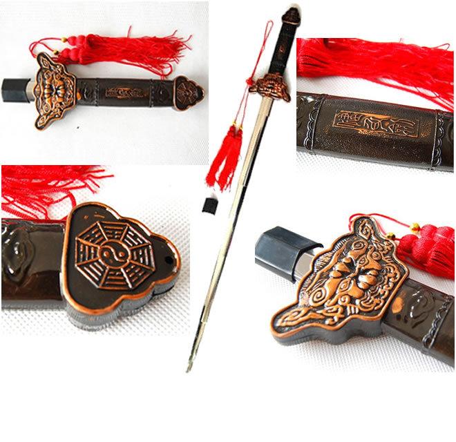 Martial Arts Training chinese Kung Fu Extend Perform Tai Chi Scalable Sword Taiji Magic Blade(China (Mainland))