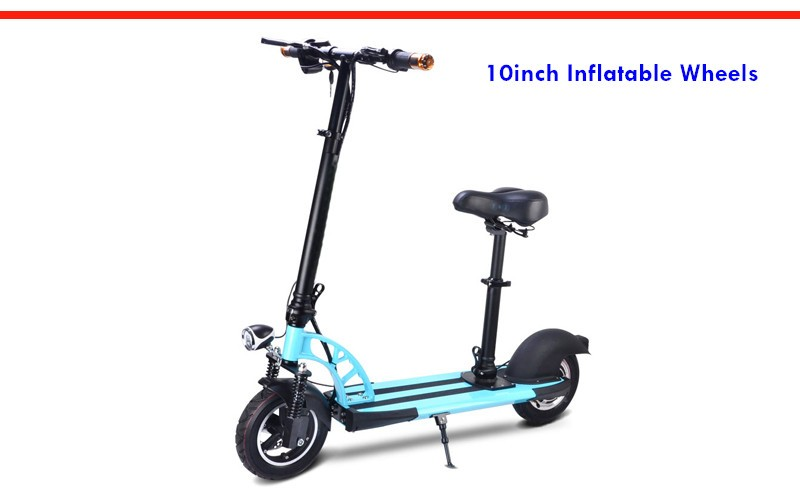 009-10inch scooter