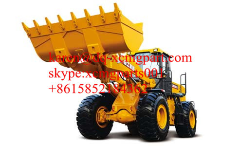 XCMG SPARE PART wheel loader ZL50G sun gear 850115513(China (Mainland))
