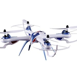 Фотография JJRC Tarantula X6 4CH RC Quadcopter drone RTF 2.4GHz With IOC (not included Camera)