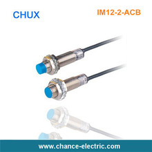 Buy Free shipping two wires 220v normally close inductive proximity Sensor Switch (IM12-2-ACB) for $27.90 in AliExpress store
