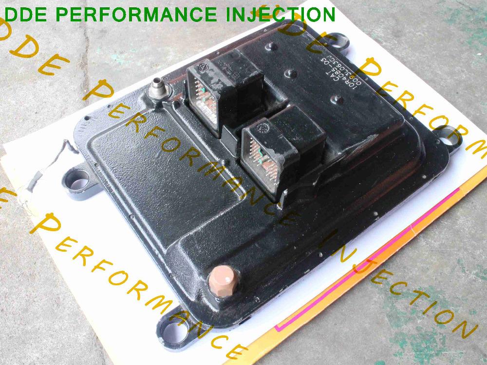 10R4085-03 Engine Control Module For caterpillar(China (Mainland))