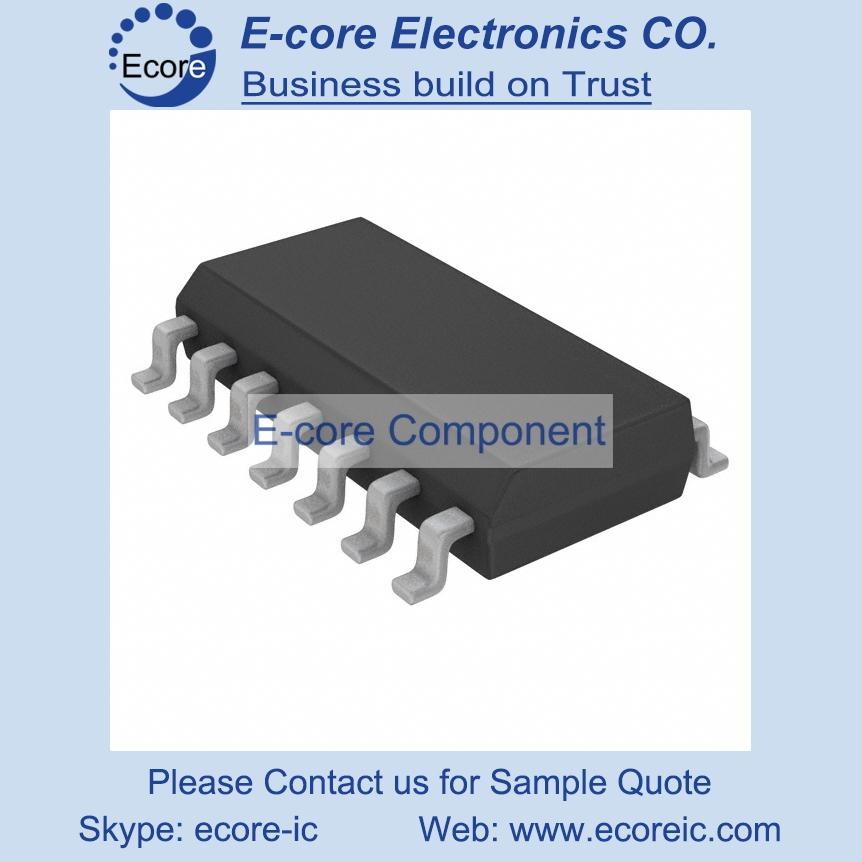 Original Stock LM319AM IC COMPARATOR DUAL HI SPD 14SOIC Contact us for Sample(Hong Kong)