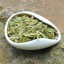 Tea green tea 2014 tea west lake longjing tea spring fragrance