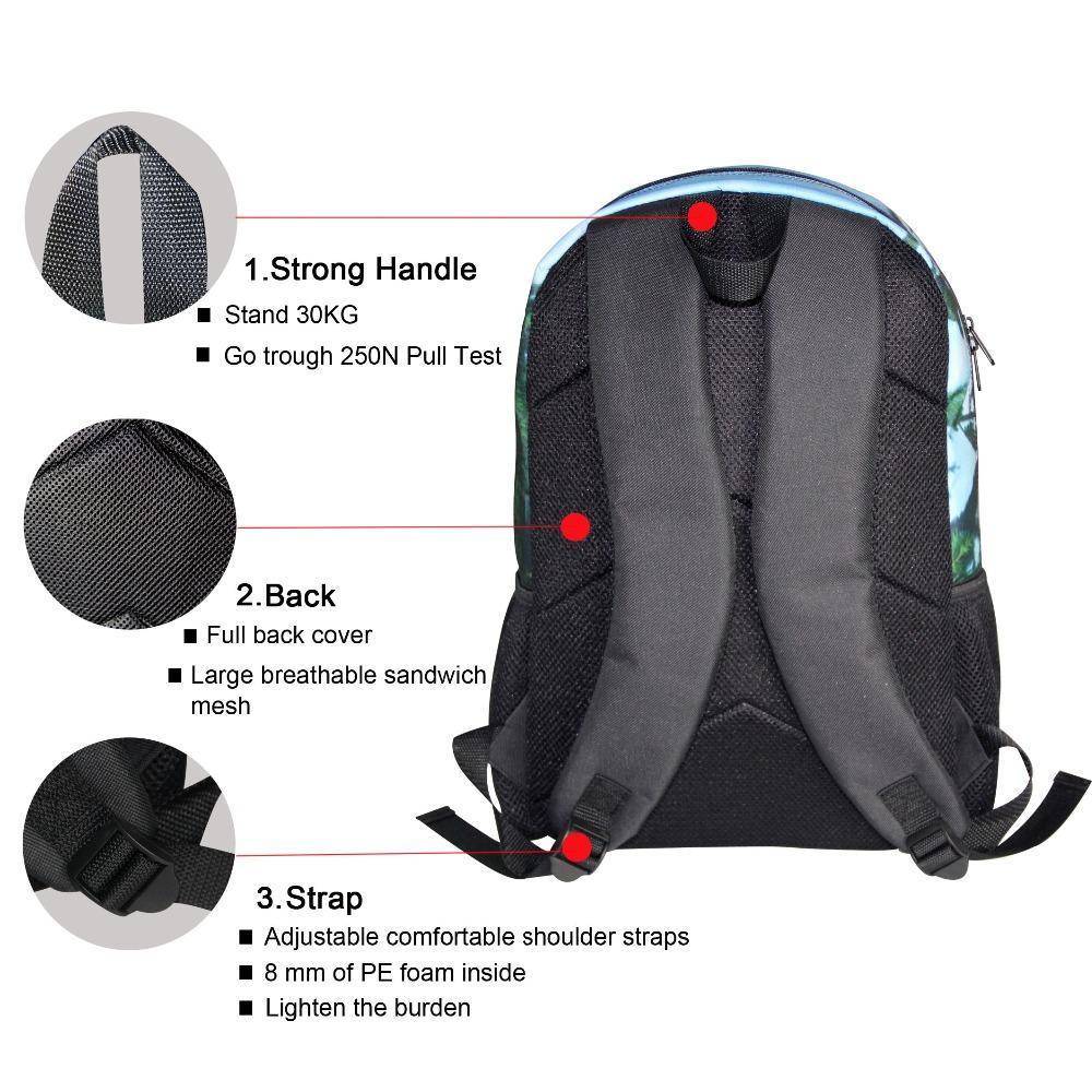 Best Backpack For High School Boys - Crazy Backpacks