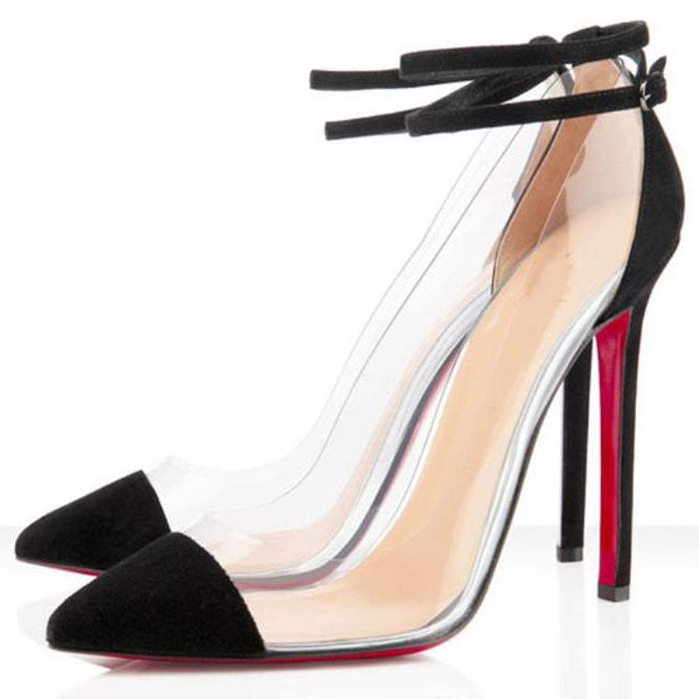 High Heels 12 Cm