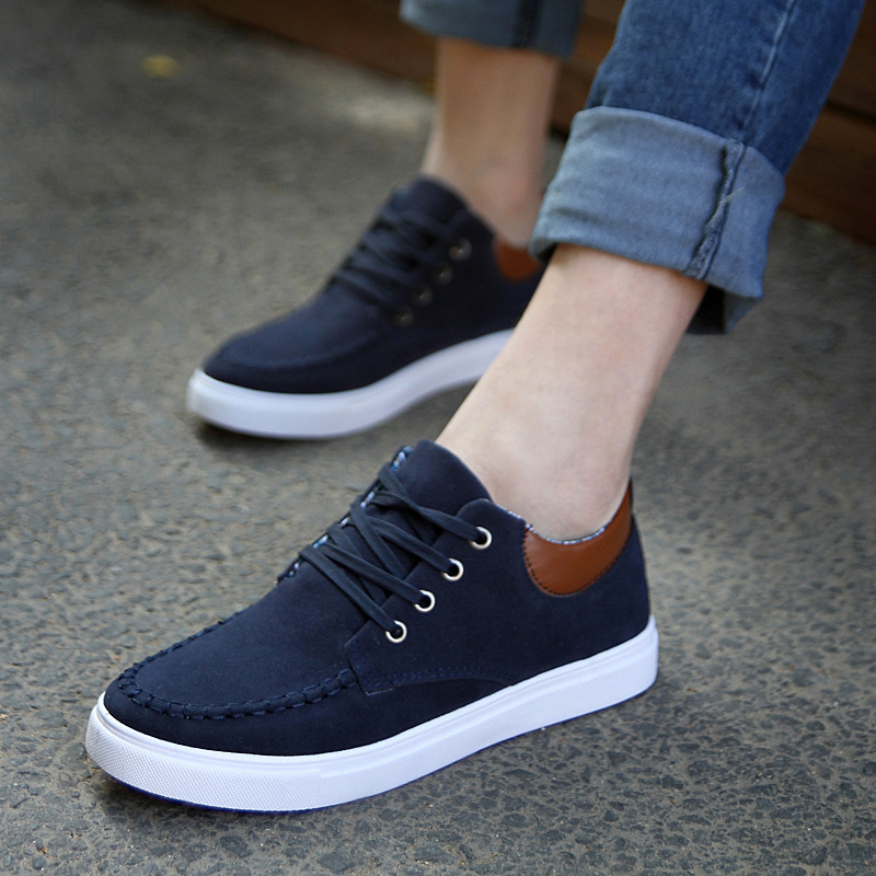 2016 fashion brand footwear canvas s shoes for